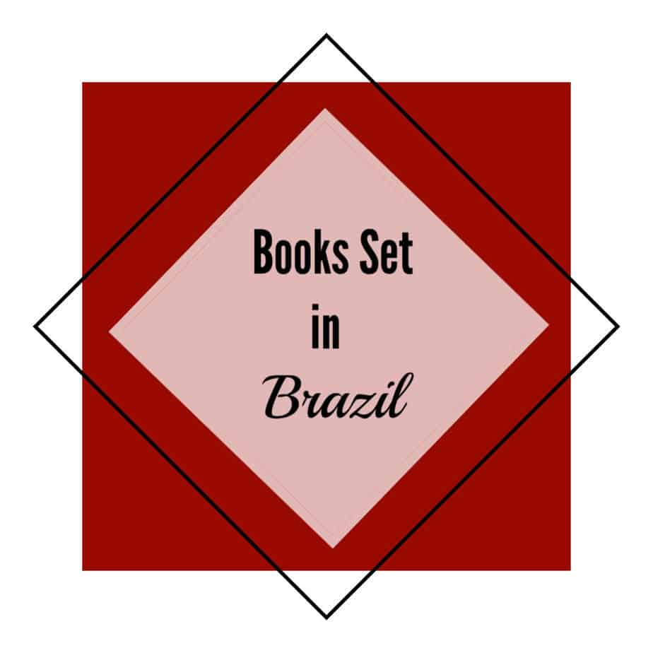 books set in Brazil