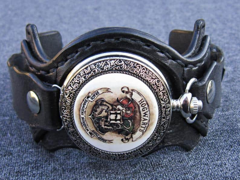 cool Harry Potter product -steampunk watch