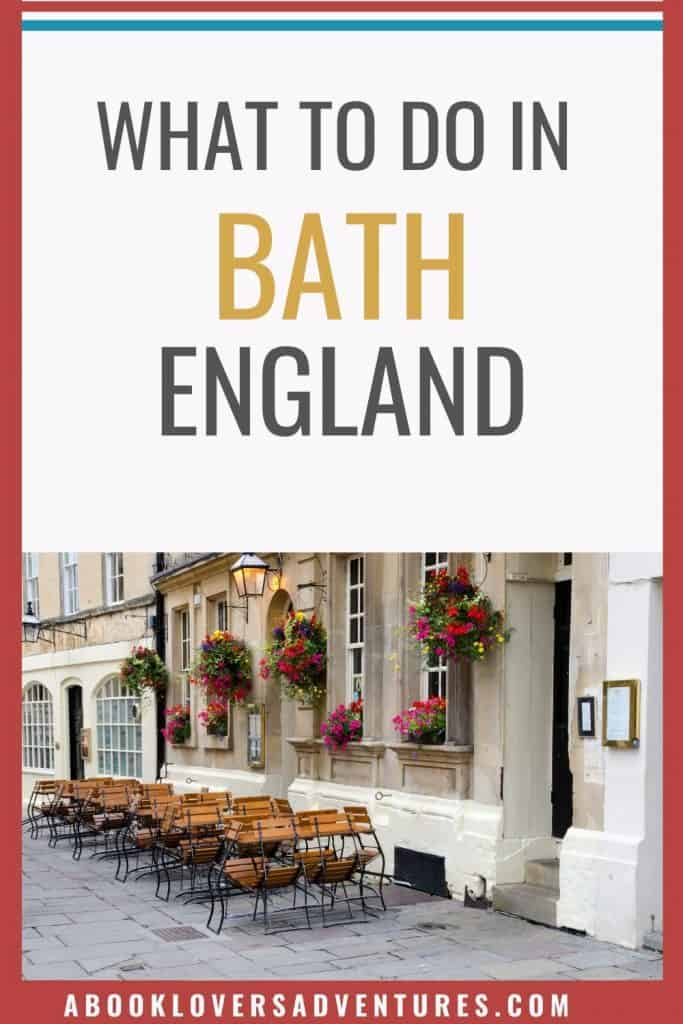 Day Trip to Bath from London