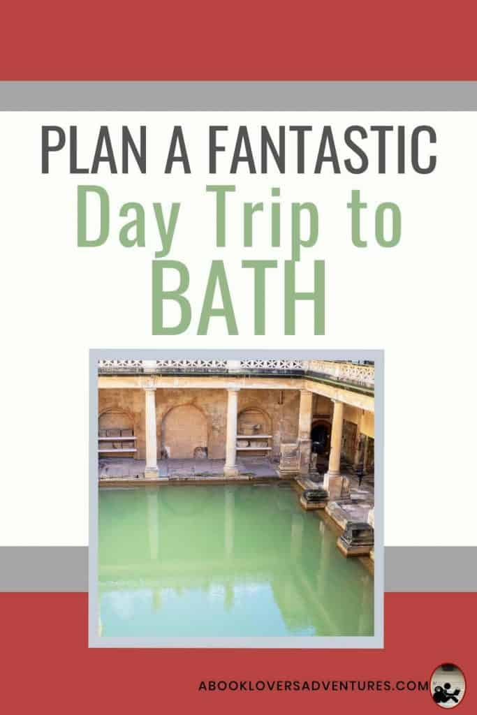 Plan your Day Trip to Bath; Bath makes a perfect day trip from London. There's so much to see and do. Grab your FREE walking guide itinerary.