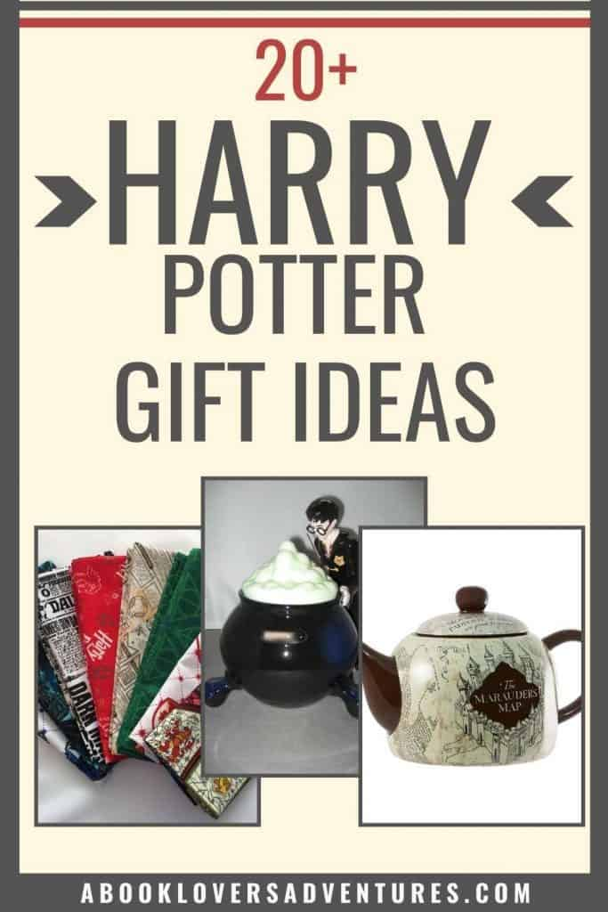 Useful Harry Potter Products