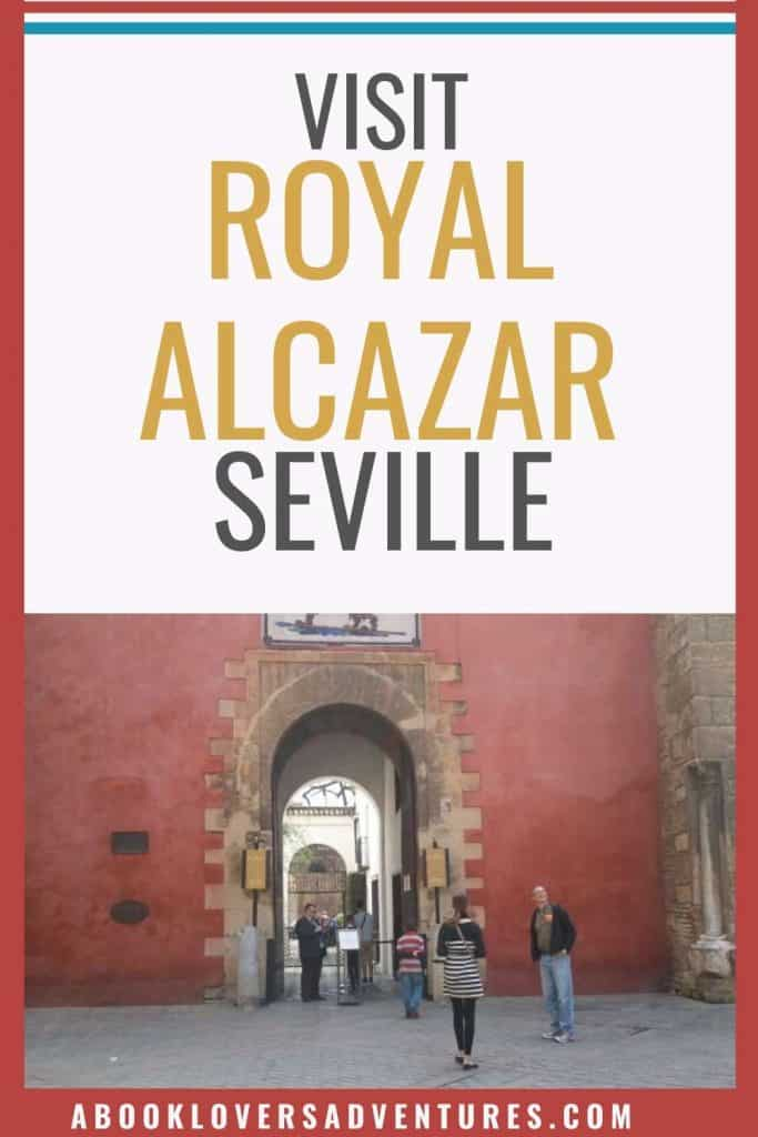 Top 10 reasons to visit the Royal Alcazar in Seville, Spain.