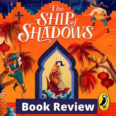 Book Review – The Ship of Shadows