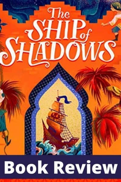 Book Review The Ship of Shadows by Maria Kuzniar