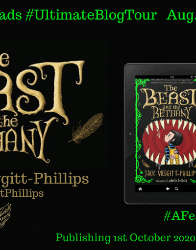 The Beast and the Bethany book review