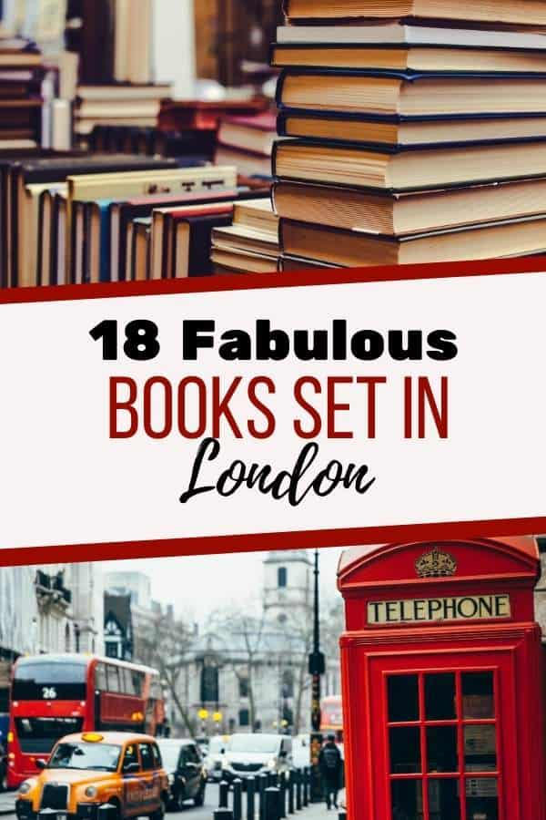 Books set in London
