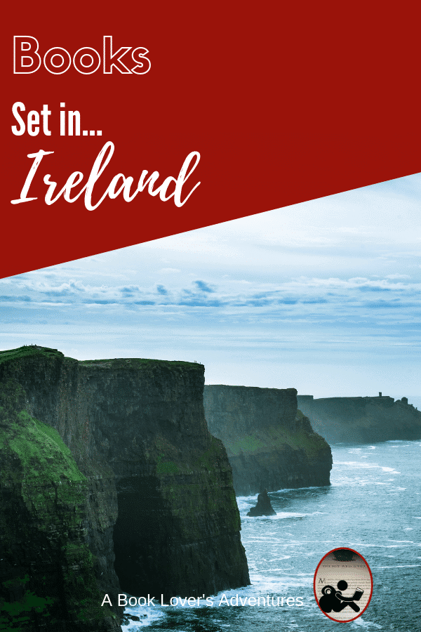 12 fabulous books set in Ireland
