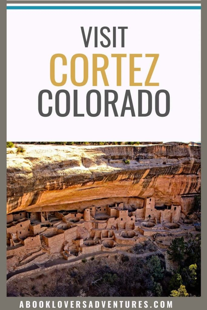 Things to do in Cortez CO