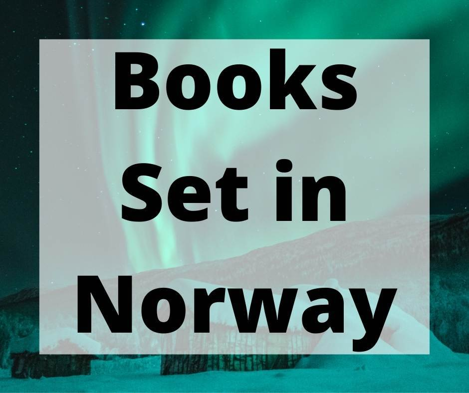 books set in Norway