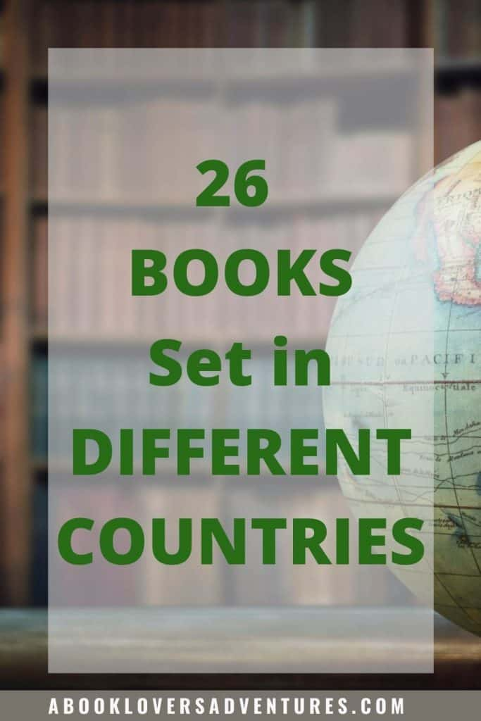 books about different cultures