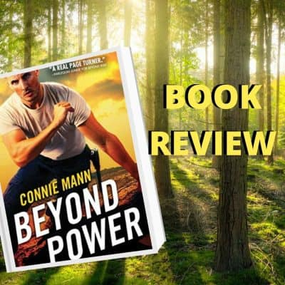 Beyond Power by Connie Mann- 4.5 Exhilarating Stars