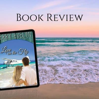 Book Review – Love on the Fly by Kerry Evelyn