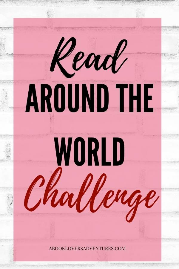 Read Around the World Challenge 2021