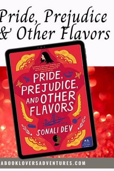Pride Prejudice & Other Flavors