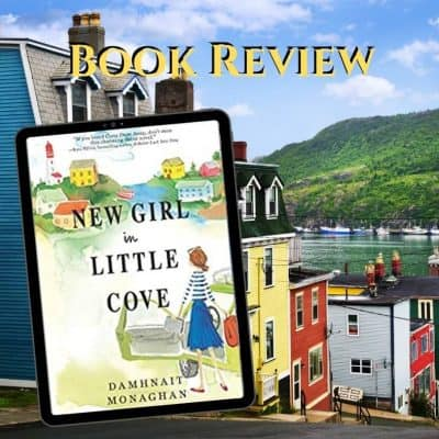 Book Review – New Girl in Little Cove