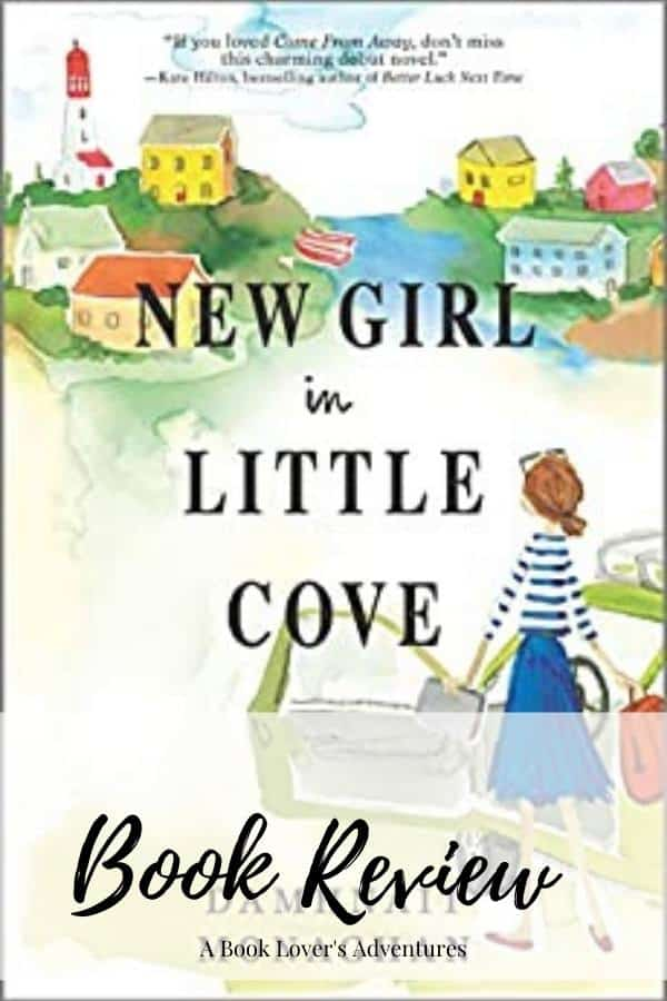 Book Review - New Girl in Little Cove 11