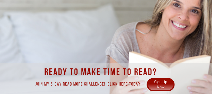 Read More challenge
