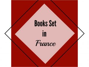 books set in France