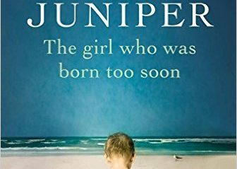 book cover for Juniper